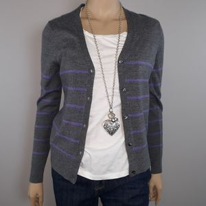 Brooks Brothers Cardigan Sweater